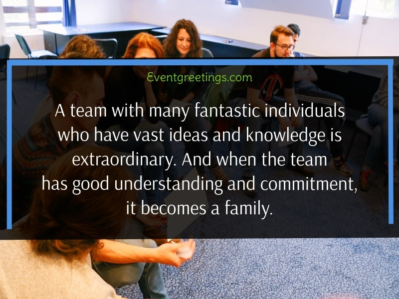 inspirational quotes for teamwork