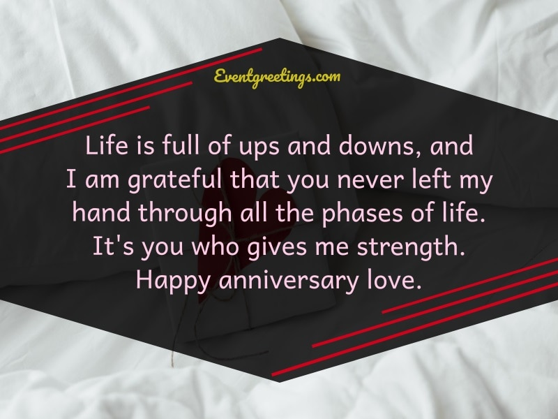 19th anniversary quotes