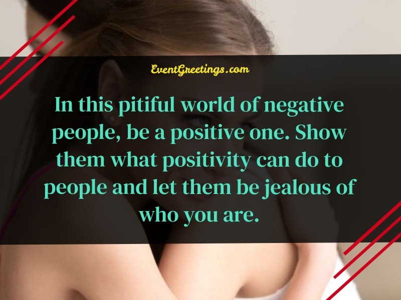 Quotes About Negative Friends