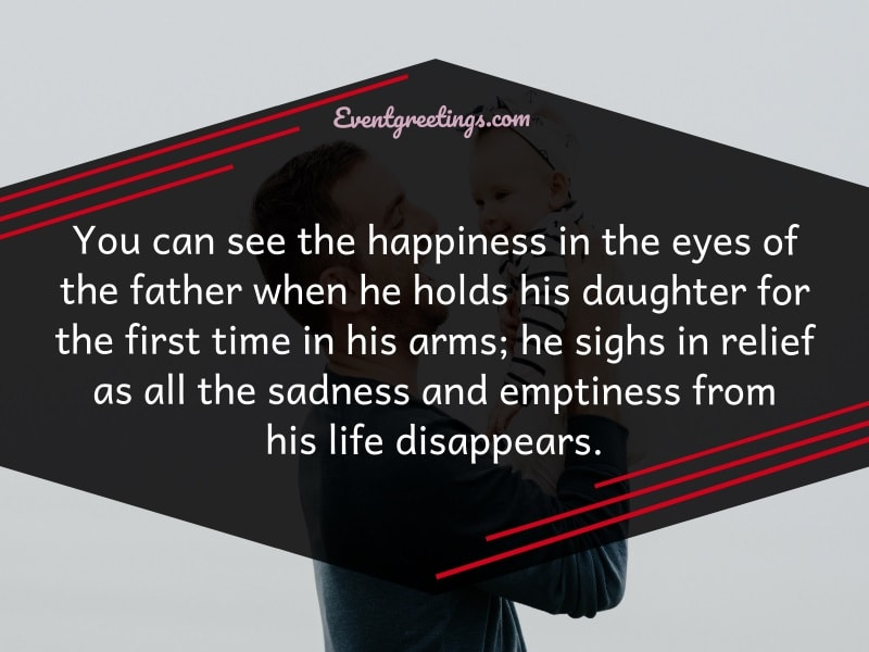 Daddy's Girl Quotes