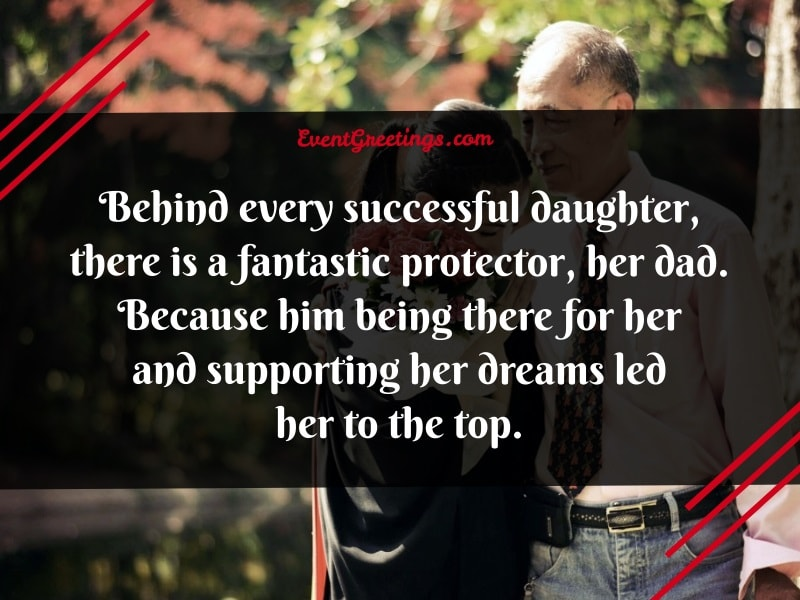 Daddy and Daughter Quotes