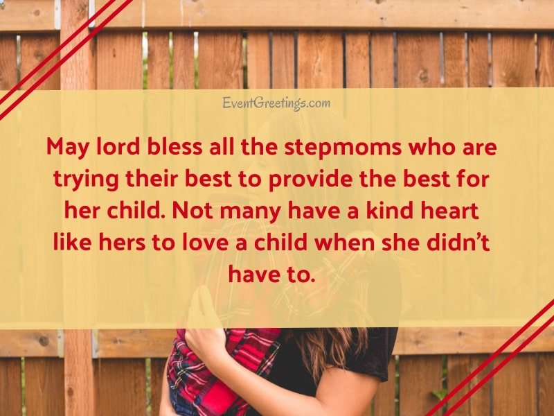 Quotes about stepmom