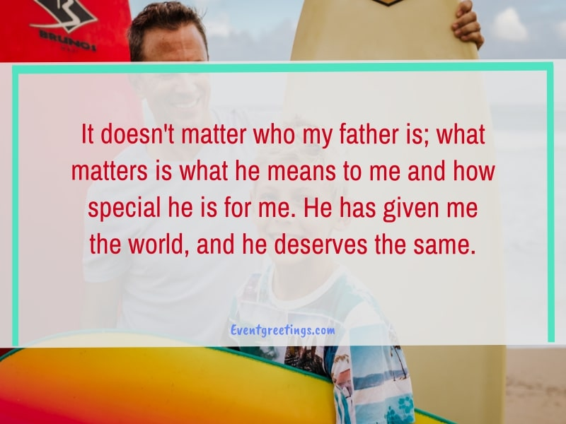 Quotes for stepdad