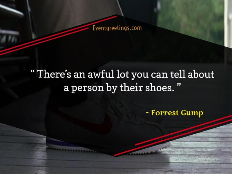 Inspirational Forrest Gump Quotes