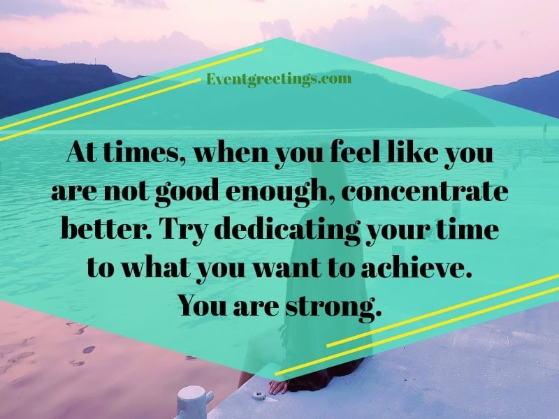 You Are Strong Quotes