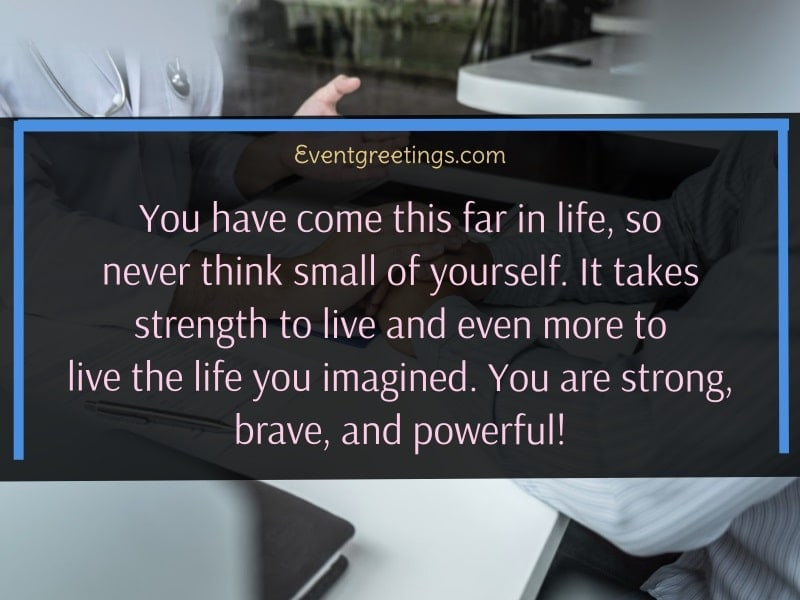 Best Stay Strong Quotes