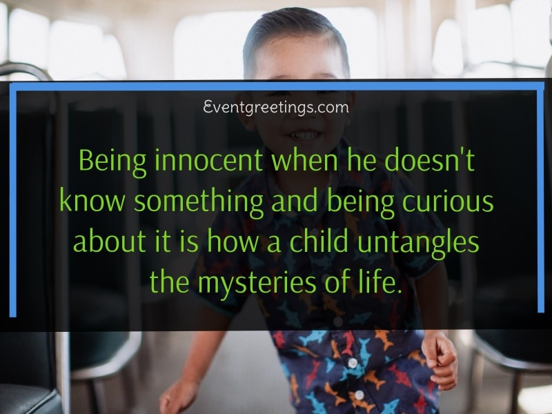 Quotes About Children Growing Up
