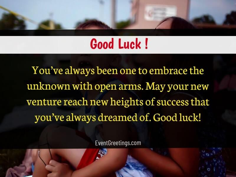 Good-Luck-In-Your-New-Venture