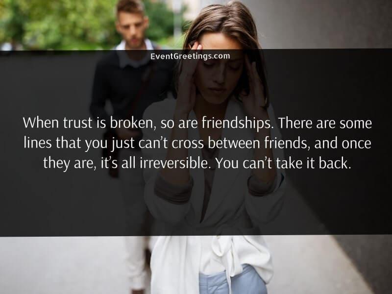 broken friendship quotes