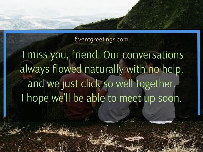 i miss my best friend quotes