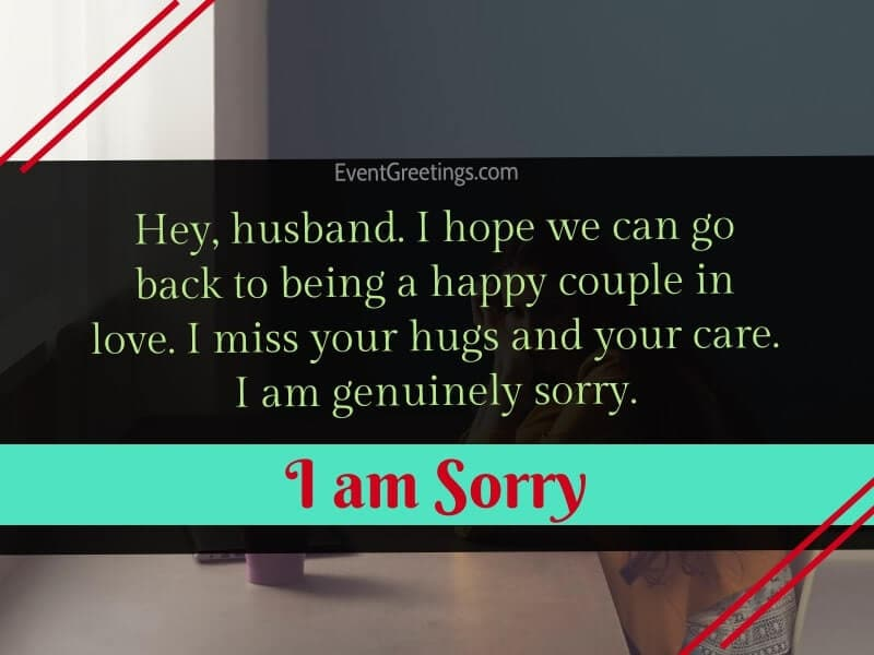 I-Am-Sorry-Husband