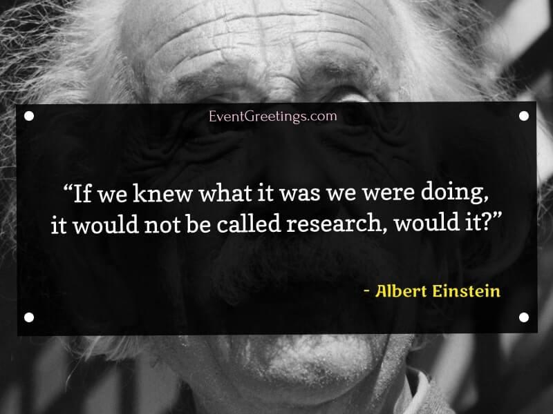 Funny Quotes by Albert Einstein