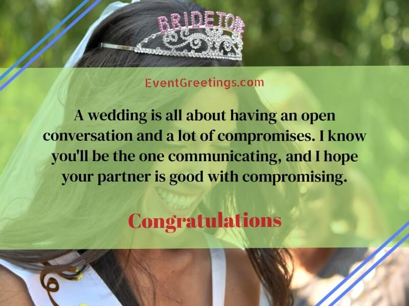 wedding shower quotes