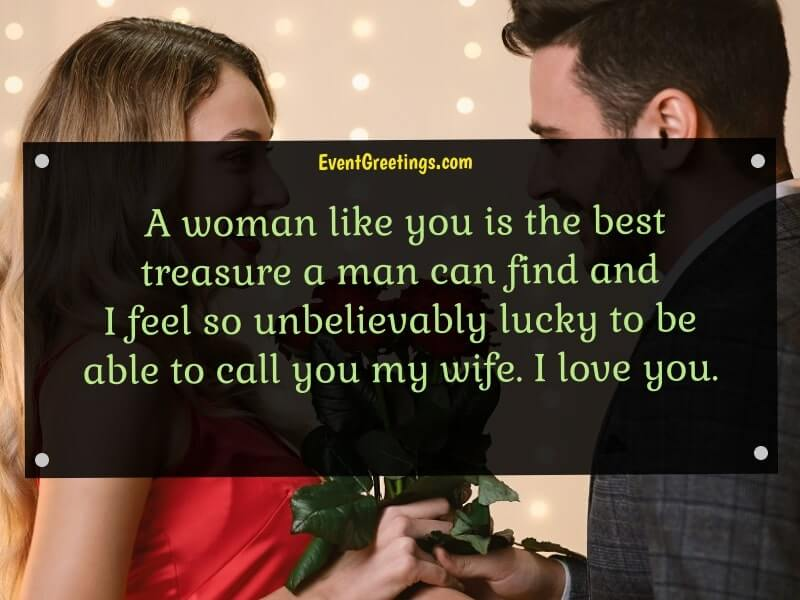 Valentines Day Quotes For Wife